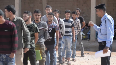 Photo of درنة.. الأمن يحل مكان الإرهاب