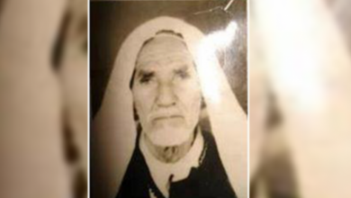 صورة الشهيد بومطاري الزوي.. تاريخ من مقاومة الاستعمار