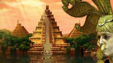 إلدورادو بلاد الذهب المفقوده صورة غلاف الخبر