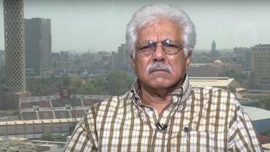 الكاتب والباحث السياسي محمد العمامي