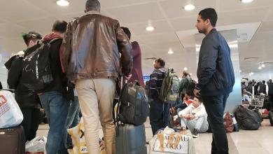 Photo of المطارات تُضيف فصلا جديدا من معاناة الليبيين