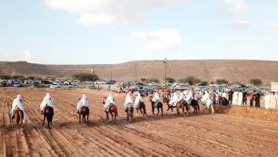 Photo of مهرجانات الفروسية… مكانة خاصة بقلوب الليبيين