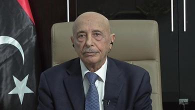 Photo of عقيلة يتوعد بفصل النواب المتغيبين