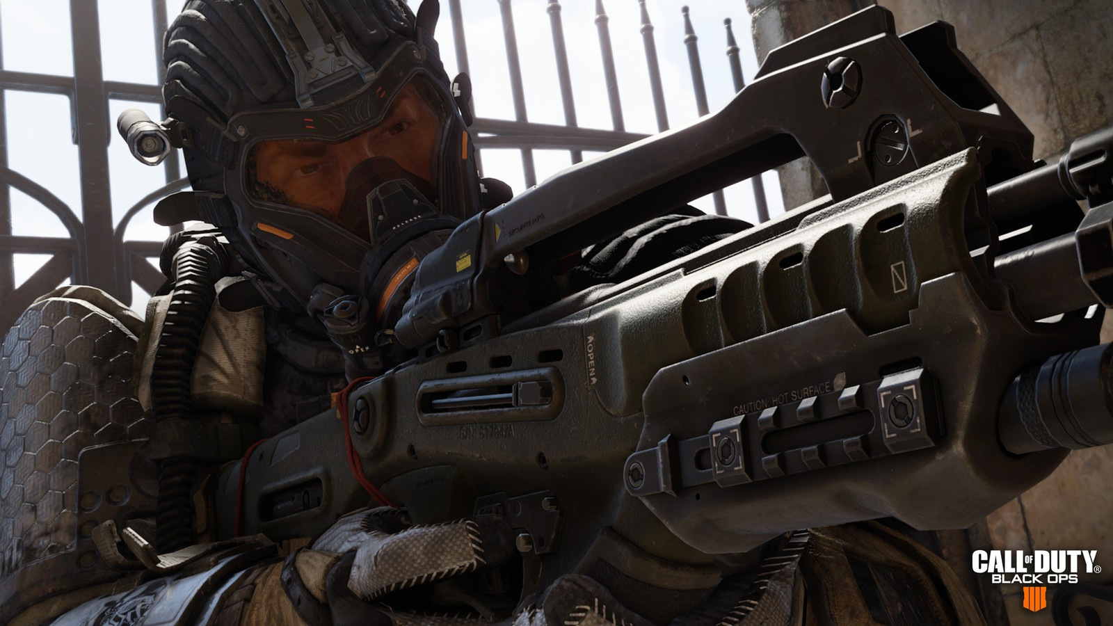 طور Multiplayer في لعبة Call of Duty : Black Ops 4
