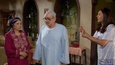 صورة الدراما المصرية تودع واحدا من أبائها