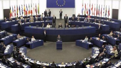 Photo of الاتحاد الأوروبي يُعلّق على مؤتمر برلين