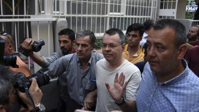 Photo of حرية برانسون وتحرير الاقتصاد التركي