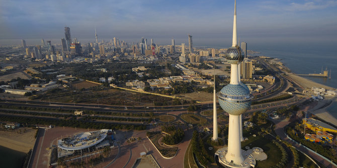 الكويت - ارشيفية