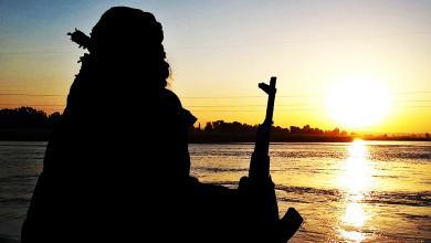 "Photo of جرس إنذار.. شبح ""دولة الخلافة"" يقترب من ليبيا"
