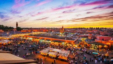صورة تراجع تضخم أسعار المستهلكين بالمغرب لـ1.1 %