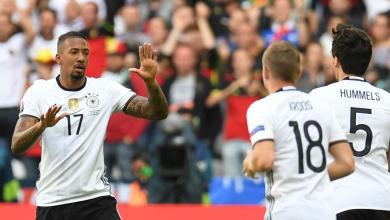 صورة ألمانيا تفتقد بواتينغ في مباراة فرنسا