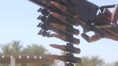 "Photo of انتشار كورونا لا يوقف ""نشاط"" محاور القتال"