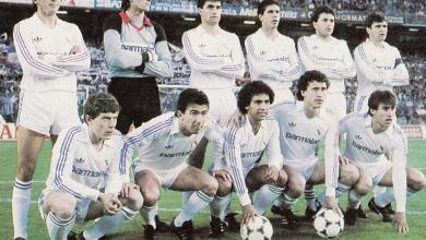 Photo of الزمن متوقف في ريال مدريد عند.. 1985