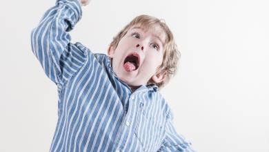 Photo of هل طفلك مصاب بـاضطراب نقص الانتباه وفرط الحركة؟
