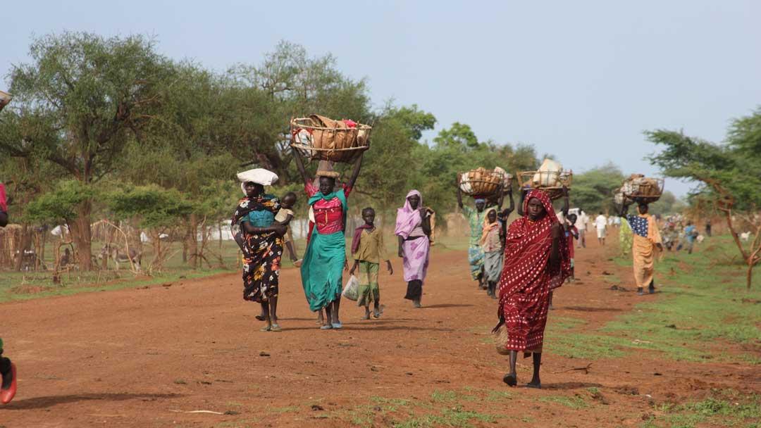 السودان - صورة نعبيرية