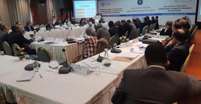 اللجنة الاقتصادية الأفريقية
