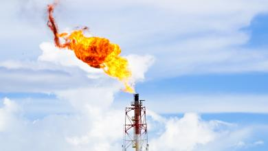 Photo of بئر جديدة ستدخل خط إنتاج الغاز قريباً