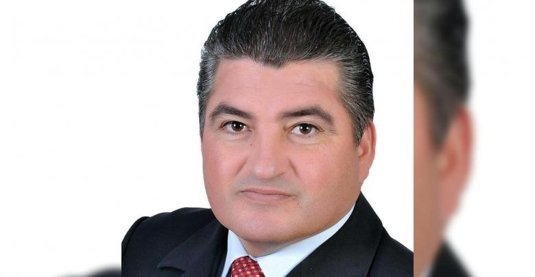 إسماعيل المحيشي