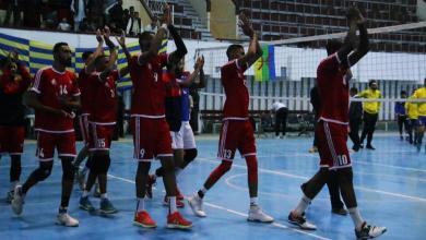 الأهلي بنغازي- كرة الطائرة