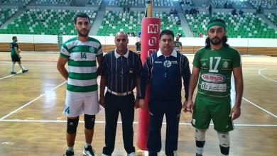 الأهلي طرابلس - الاتحاد المصراتي