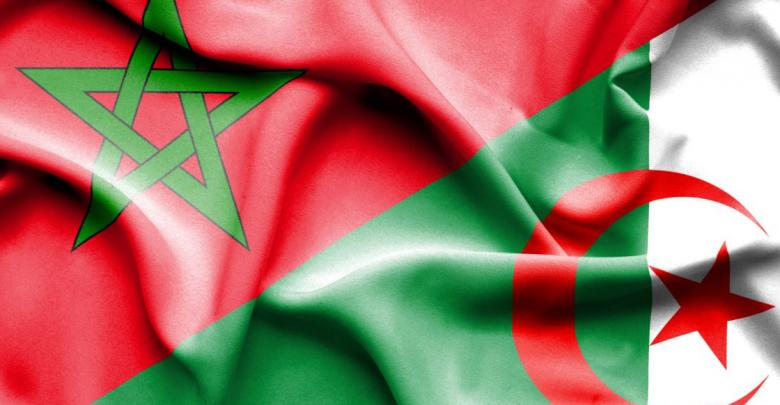 الجزائر - المغرب