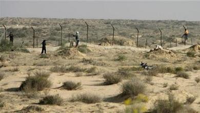 Photo of إحباط محاولة تسلل عشرات الأشخاص إلى ليبيا