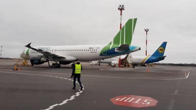 "Photo of ""الأفريقية"" تستعيد إحدى طائراتها المؤجرة"