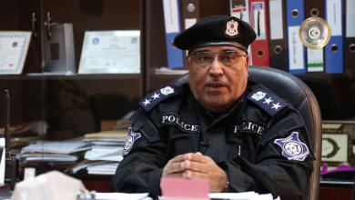 Photo of مُحاولة اغتيال مدير أمن طرابلس السابق
