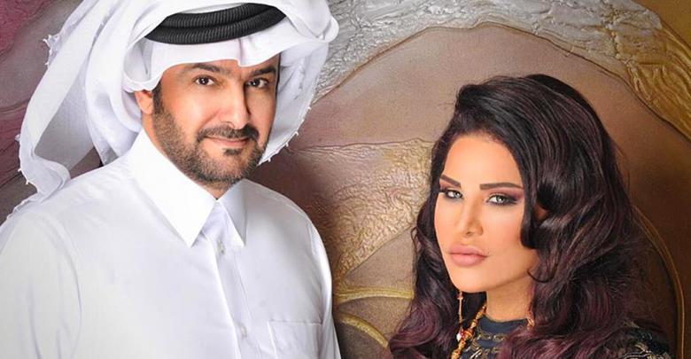 الفنانة الإماراتية أحلام