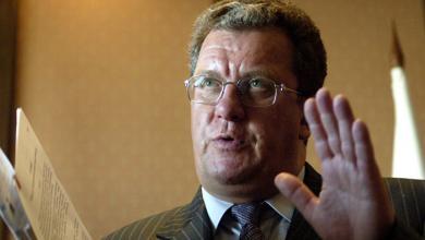 النائب الأول لرئيس ديوان حكومة روسيا سيرغي بريخودكو
