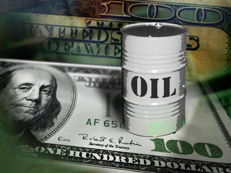 النفط - الدولار