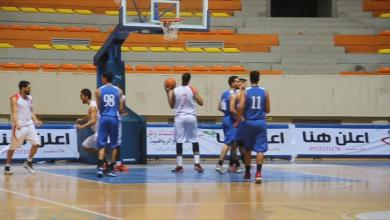 Photo of دوري كرة السلة: الهلال يتفوق على خالد بن الوليد