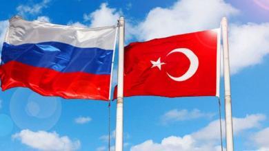 Photo of خلافات وتراشق بين روسيا وتركيا بسبب ليبيا
