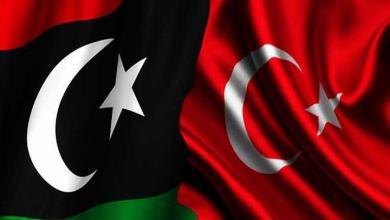 Photo of تركيا تلاحق ليبيا من بوابة تشاد