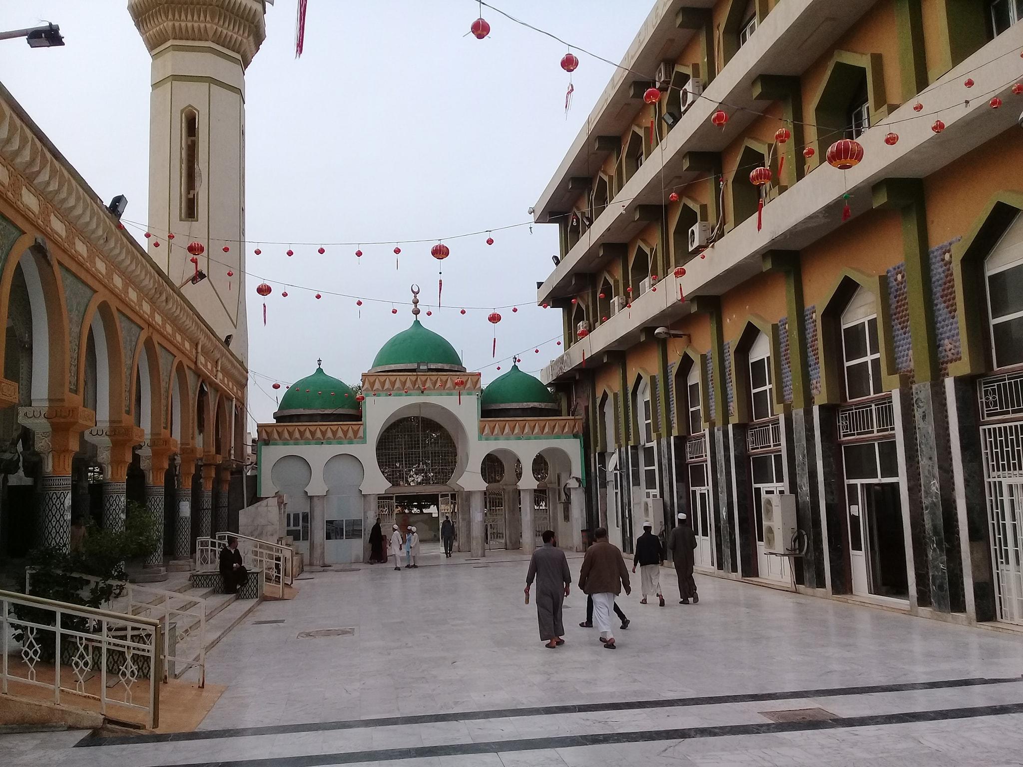 جامع الأسمرية- زليتن