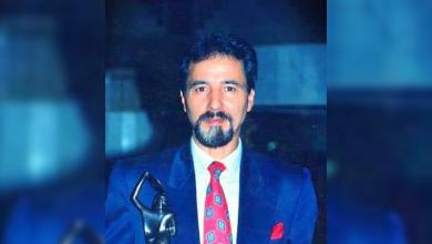 """Photo of رحيل """"حسن الصيد"""" أحد ركائز الفن في ليبيا"""