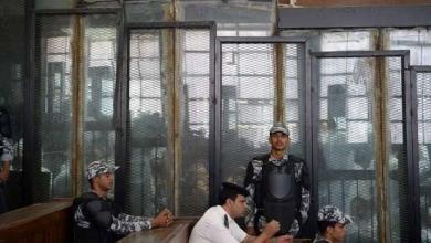 حكم بإعدام خلية طنطا الإرهابية
