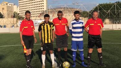 "Photo of البطولة التنشيطية ترفع شعار ""ليبيا تجمعنا"""