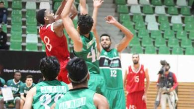 Photo of دوري كرة السلة ينطلق بمواجهات مثيرة