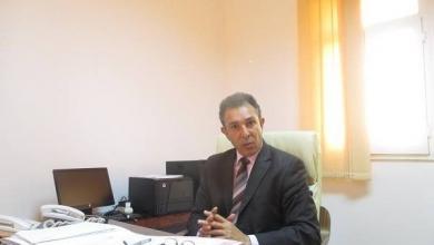 رئيس مجلس إدارة صندوق موازنة الأسعار جمال الشيباني