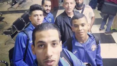 Photo of فريق الطاولة يتوجه تونس للمشاركة في البطولة العربية