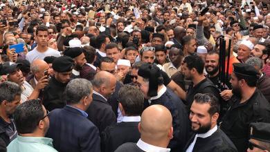 فائز السراج في طرابلس