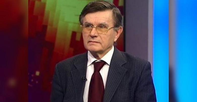 المحلل السياسي الروسي فيتشسلاف متوزوف