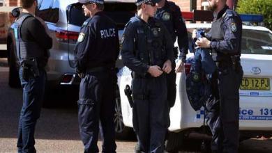 Photo of قتل وطعن.. مجهول يُهاجم عناصر من الشرطة الأسترالية