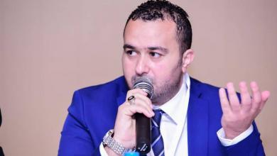 النقيب العام لأطباء ليبيا الدكتور محمد الغوج
