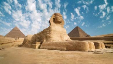 صورة رحلة عبر 5 قارات.. كيف تزور عجائب الدنيا السبع في شهر؟