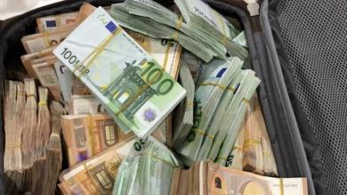 Photo of ضبط أموال مُهرّبة عبر مطار معيتيقة