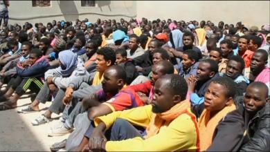 صورة مفوضية اللاجئين تطالب بأماكن لإعادة توطين اللاجئين