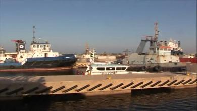 Photo of ضبط شحنة حفاضات أطفال فاسدة بميناء الخمس