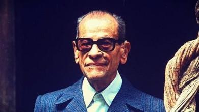Photo of بعد 12 عاما من وفاته.. نجيب محفوظ يعود بكنز أدبي لم يسبق نشره